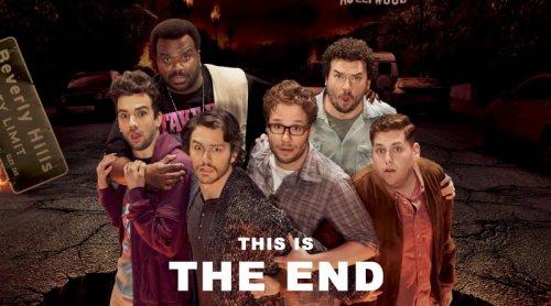 This Is The End – A venit sfârșitu'! (2013)