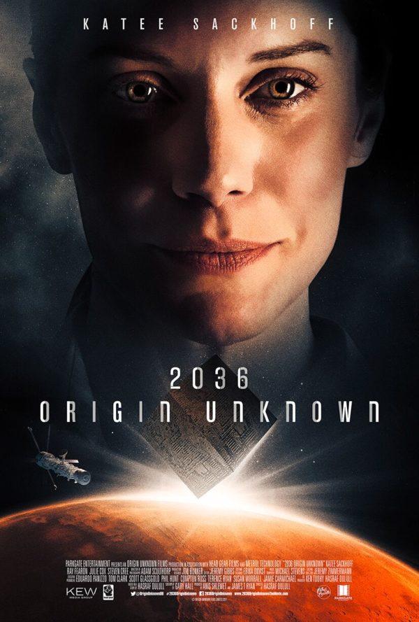 2036: Origine necunoscută (2018)