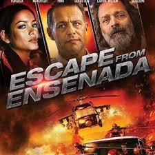 Escape from Ensenada – Evadarea din Ensenada (2017)