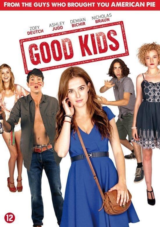 Good Kids – Copii buni (2016)