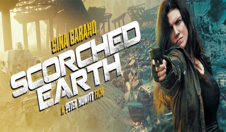 Scorched Earth – Pământ pârjolit (2018)