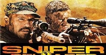 Sniper: Reloaded (2011)