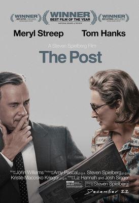 The Post: Secretele Pentagonului (2017)