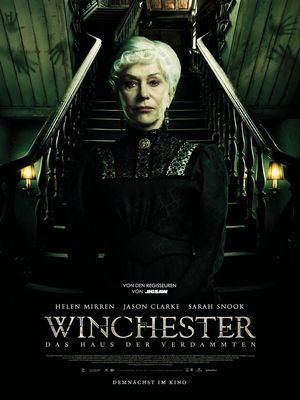 Winchester: Casa spiritelor (2018)