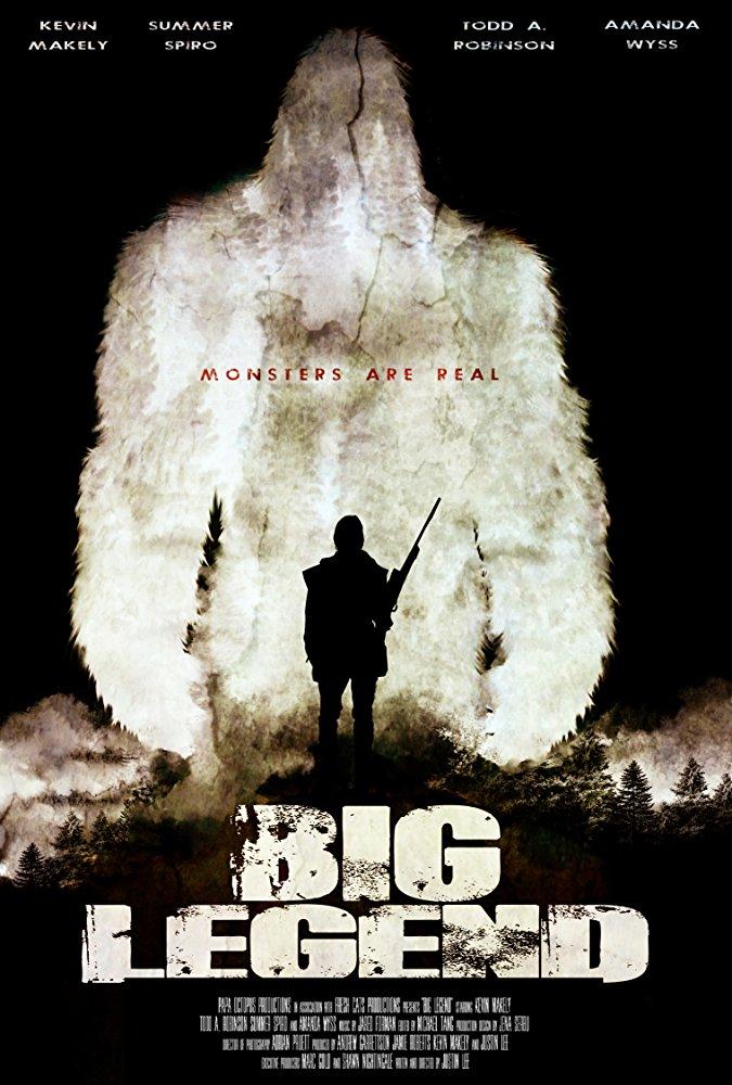 Big Legend – Marea Legendă (2018)