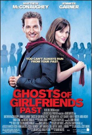 Fantomele fostelor iubite (2009)