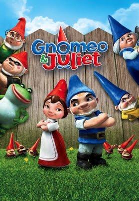 Gnomeo și Julieta: Sherlock Gnomes (2018)