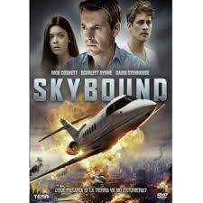 Skybound – Deasupra norilor (2017)