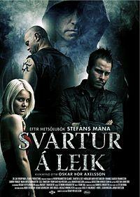 Svartur á leik – Traficanții (2012)