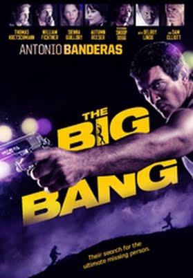The Big Bang – Urmărit de moarte (2010)