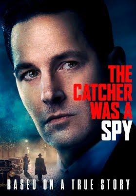 The Catcher Was a Spy – Jucătorul spion (2018)