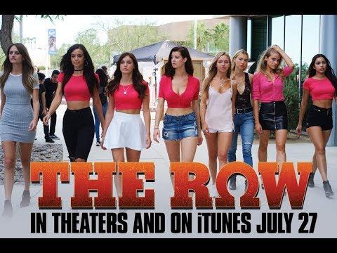 The Row – Surori de sânge (2018)