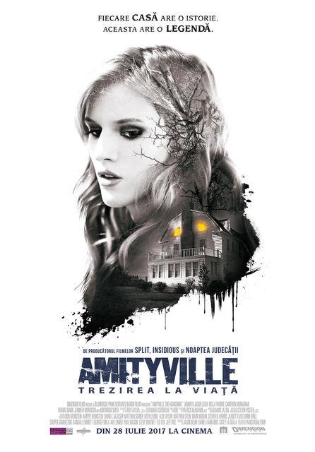 Amityville – Trezirea la viață (2017)