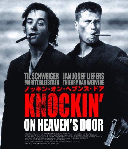Knockin' on Heaven's Door – Să bați la poarta cerului (1997)