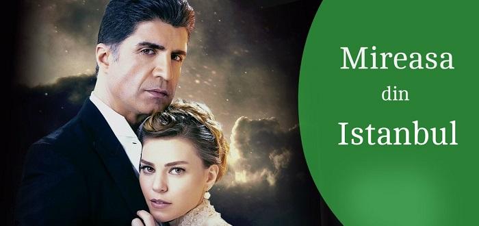 Mireasa din Istanbul episodul 4 subtitrat in limba romana