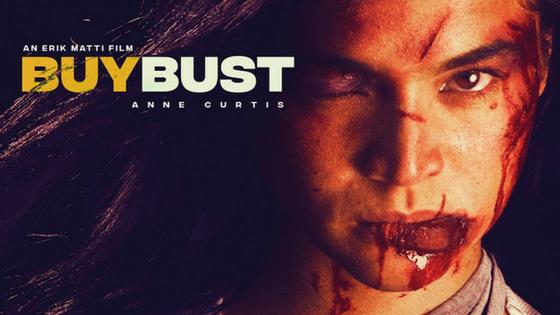 BuyBust – Razia (2018)