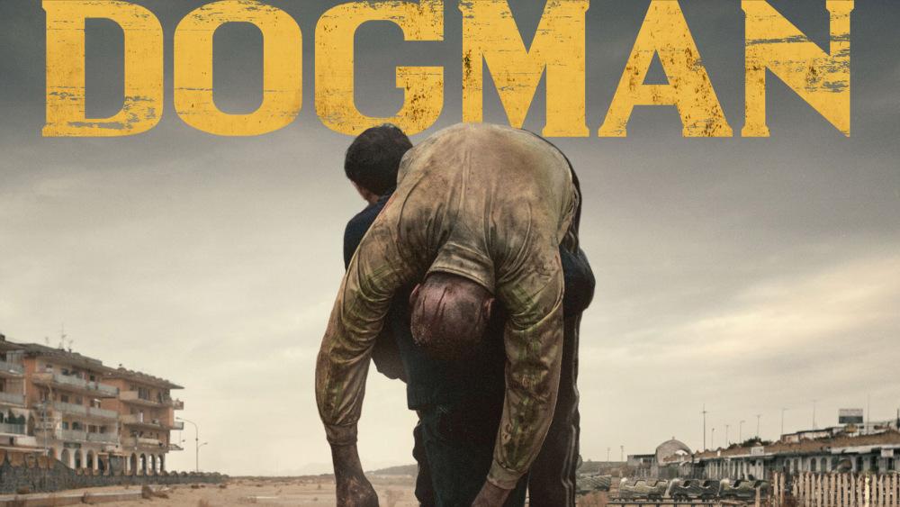 Dogman – Îngrijitorul de câini (2018)