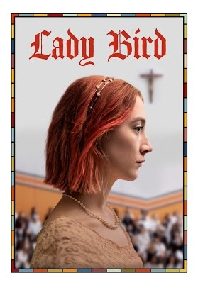 Lady Bird – Doamna pasăre (2017)