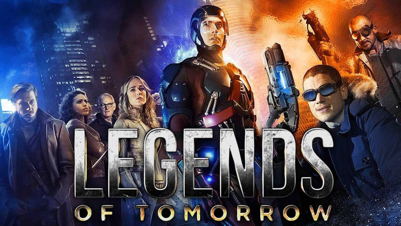 DC's Legends of Tomorrow Sezonul 1 Episodul 14 Online Subtitrat