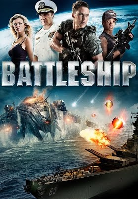 Battleship – Bătălia navală (2012)