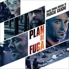 Escape Plan – Plan de fuga (2017)