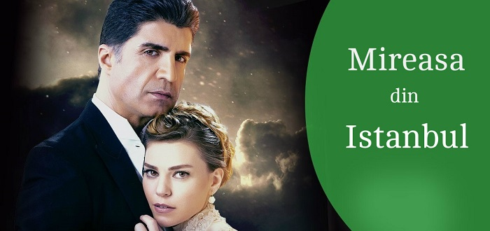Mireasa din Istanbul episodul 2 subtitrat in limba romana